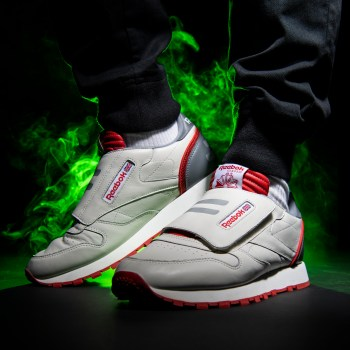 Reebok CL LRATHER STOMPER-01