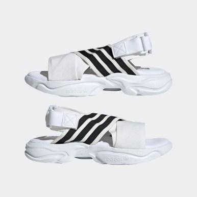 adidas Originals MAGMUR SANDALS (アディダス オリジナルス マグマ サンダル) EF5848, EF5863, EF5864