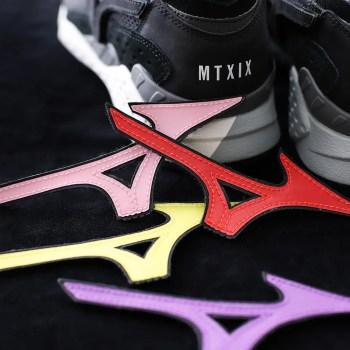 Mizuno × 田中将大 × ももいろクローバー × mita sneakers MONDO CONTROL MTXIX (モンド コントロール) D1GG203909