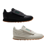 Reebok CLASSIC CL LEATHER STOMPER (リーボック クラシック CL レザー スタンパー) EF3379, EF3380