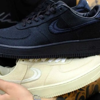 Stussy x Nike Air Force 1 Holiday 2020-01