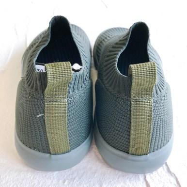 ワークマン ニットキャンバスシューズ SC200 スニーカー 靴 おすすめ 人気 新作