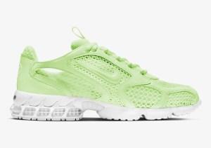 "Nike Zoom Spiridon Caged 2 ""Barely Volt"" (ナイキ ズーム スピリドン ケージド 2 ""ベアリー ヴォルト"") CJ1288-700"