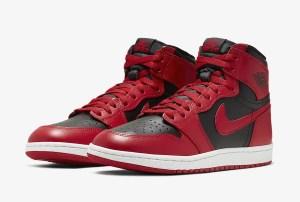 Nike Air Jordan 1 High 85 ナイキ エア ジョーダン 1 ハイ 85 バーシティ レッド