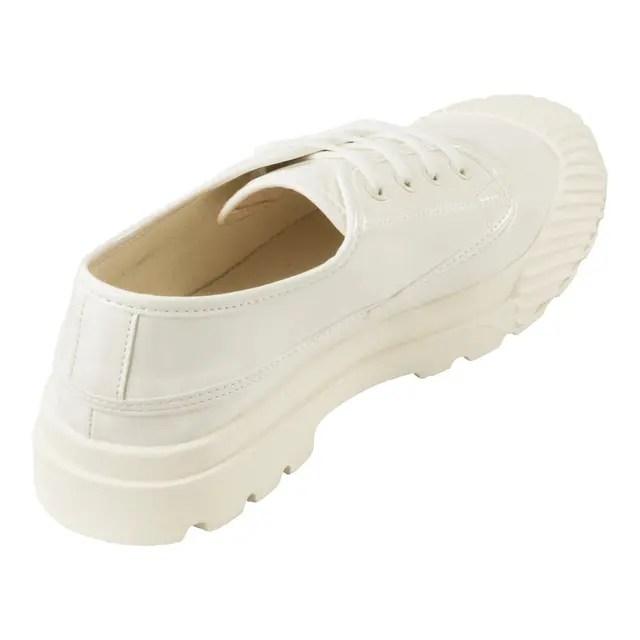 GU_by Uniqlo_rain_sneakers_white_back