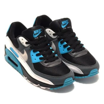 Nike Air Max 90 Laser Blue CT0693-001-01