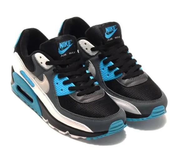 Nike Air Max 90 Laser Blue CT0693-001-01