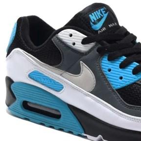 "Nike Air Max 90 ""Laser Blue"" (ナイキ エア マックス 90 ""レーザー ブルー"") CT0693-001"