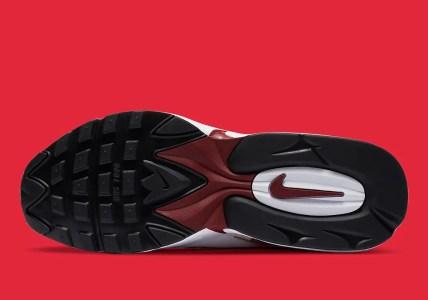 "Nike Air Max Triax 96 ""Nippon"" (ナイキ エア マックス トライアックス 96 ""ニッポン/日本"") CW4809-167"