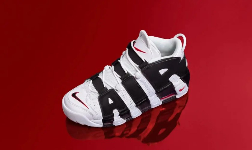 Nike Air More Uptempo In Your Face 414962-105 2020-18