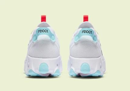Nike React Art3mis (ナイキ リアクト Art3mis) CN8203-101