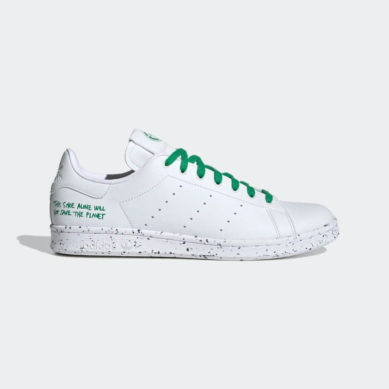 adidas Originals Vegan Pack (アディダス オリジナルス ヴィーガン パック) Superstar, Stan Smith, Supercourt, Continental 80