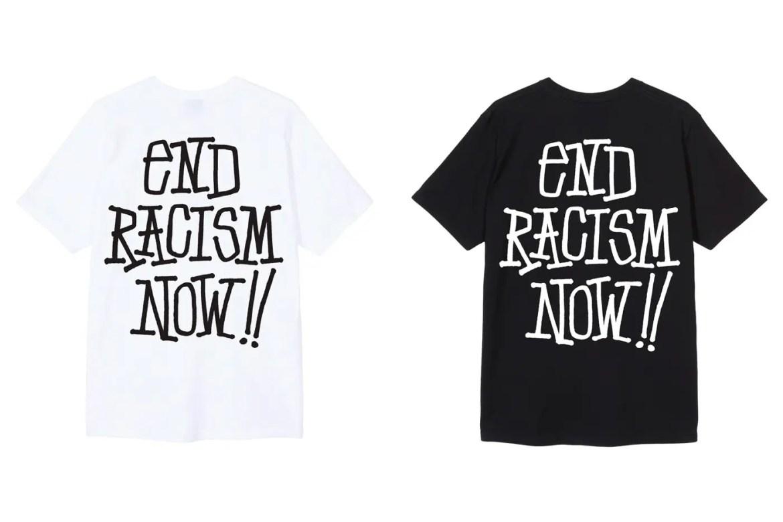 stussy-end-racism-t-shirt