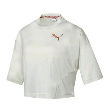 NiCORON × Puma T-shirt ニコロン プーマ コラボ Tシャツ アパレル 新作 コレクション