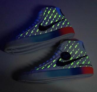 "Nike Blazer Mid '77 Vintage ""Have A Good Game"" (ナイキ ブレーザー ミッド '77 ヴィンテージ ""ハブ ア グッド ゲーム"") DC3280-101"