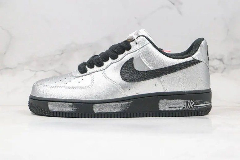 "PEACEMINUSONE × Nike Air Force 1 ""Para-noise"" (ピースマイナスワン × ナイキ エア フォース 1 ""パラノイズ"")"