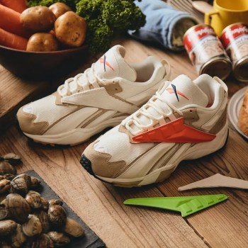 Reebok x Billy's ENT INTERVAL CLAM CHOWDER FY7631-01