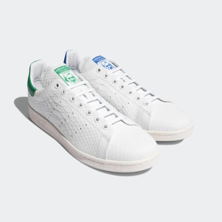 adidas STAN SMITH RECON (アディダス スタンスミス リコン) FU9587