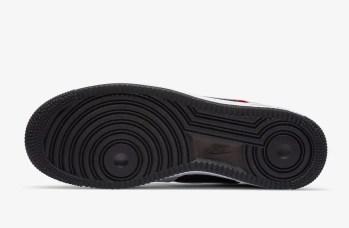 "BAIT Japan × Nike ""Hidden Message"" Pack (日本限定 ナイキ ""ヒドゥン メッセージ"" パック) DA1344-014, DA1345-014, CZ8698-074 air force 1 sole"