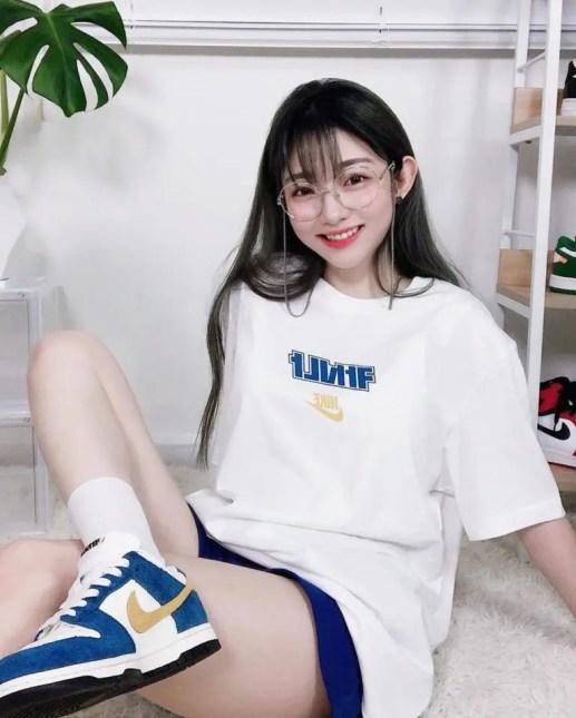 KASINA x Nike Dunk Low 2 Colors カシーナ x ナイキ ダンク ロー 2カラー blue wear