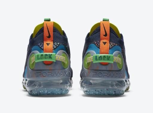 Nike Air Vapormax 2020 FK (ナイキ エア ヴェイパーマックス 2020 FK) cj6740-400, cj6741-100, cj6741-400