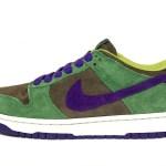 """Nike Dunk Low SP """"Veneer"""" (ナイキ ダンク ロー SP """"ベニヤ"""") DA1469-200"""