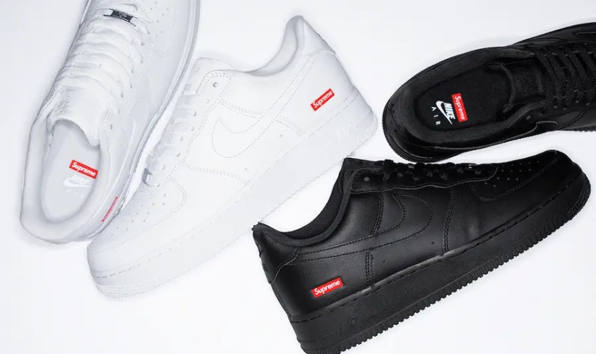 Supreme x Nike Air Force 1 Low-03