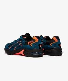 アシックス スポーツスタイル ゲル カヤノ 5 OG 1021A479-400 pair back
