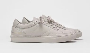 COMMON PROJECTS Sneakers for Women コモン プロダクト スニーカー ウィメンズ ホワイト グレー