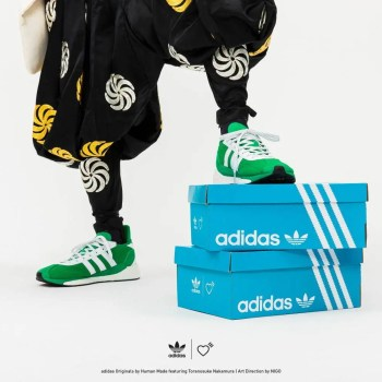 HUMAN MADE × ADIDAS ORIGINALS -52