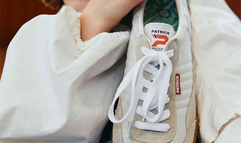 PATRICK Sneakers 2020 Fall Winter look-01