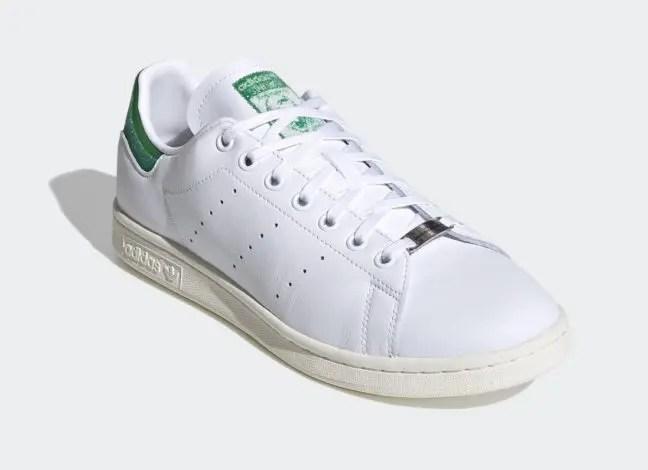 Swarovski x adidas Stan Smith スワロフスキー x アディダス スタンスミス FX7482