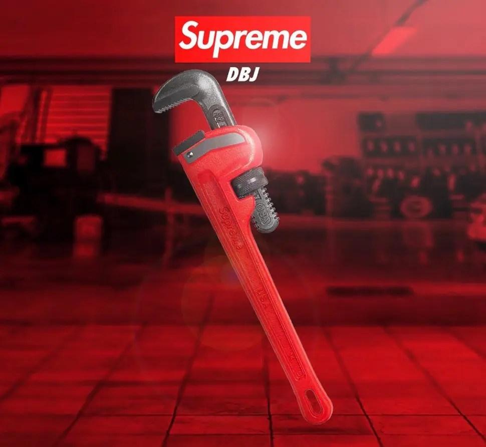 supreme 2020fw week4 シュプリーム 秋冬コレクション アクセアサリー