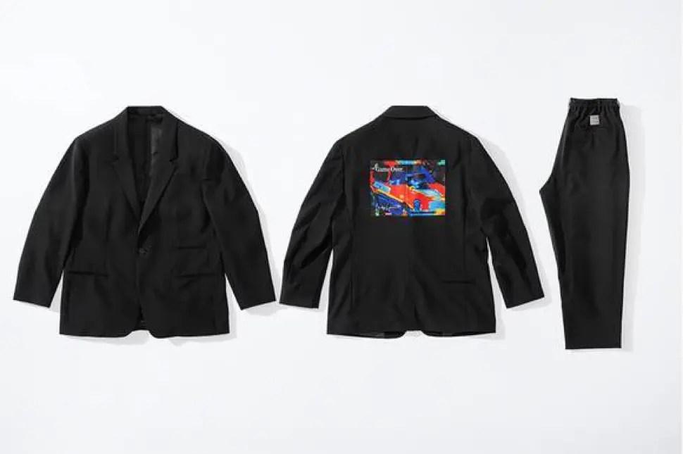 supreme 2020fw week4 シュプリーム 秋冬コレクション Suit Jacket main