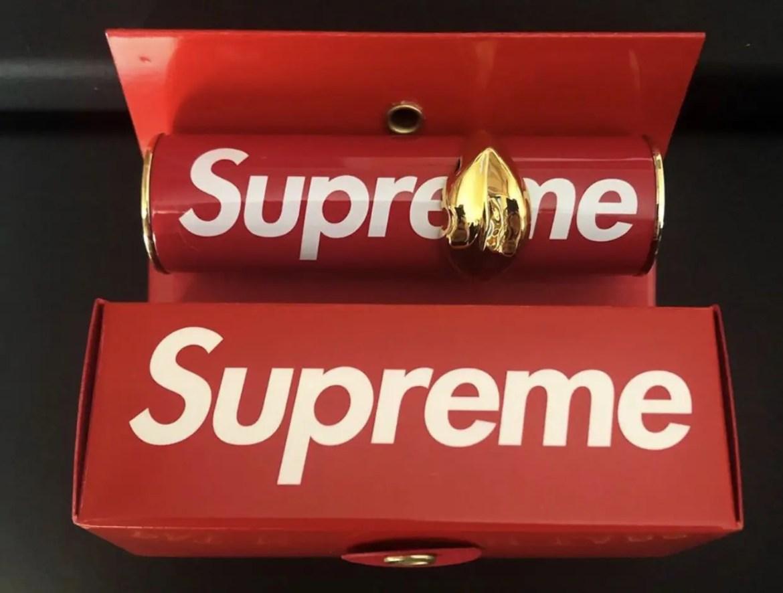 supreme 2020fw シュプリーム 2020年秋冬 week3 Supreme®/Pat McGrath Labs Lipstick cover