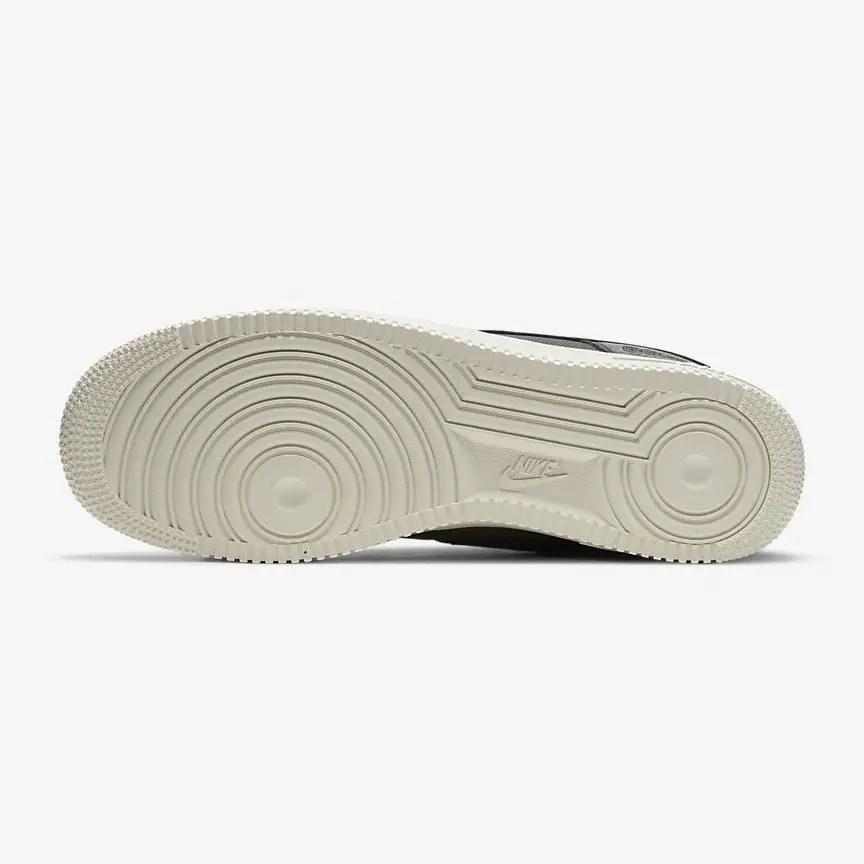 ナイキ-エア-フォース-1-Nike Air Force 1 Low GORE-TEX / MEDIUM OLIVE CT2858-200-sole