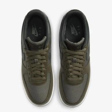 ナイキ-エア-フォース-1-Nike Air Force 1 Low GORE-TEX / MEDIUM OLIVE CT2858-200-top