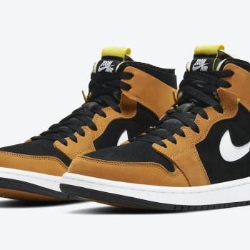 Air-Jordan-1-Zoom-Comfort-Black-Wheat-CT0978-002-Release-Date-4