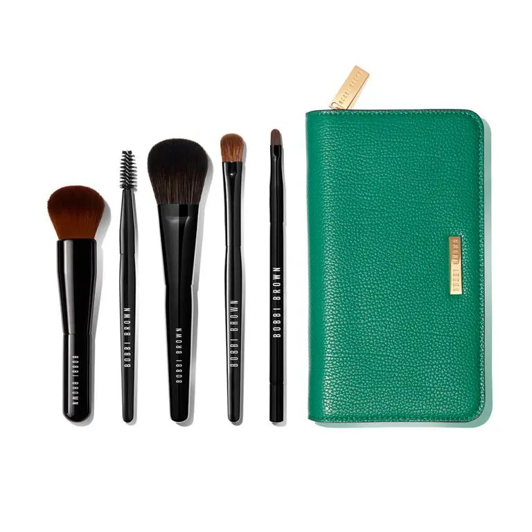 BOBBI BROWN Christmas Cosmetics 2020 Eyeshadow makeup tool ボビイ ブラウン クリスマス コフレ