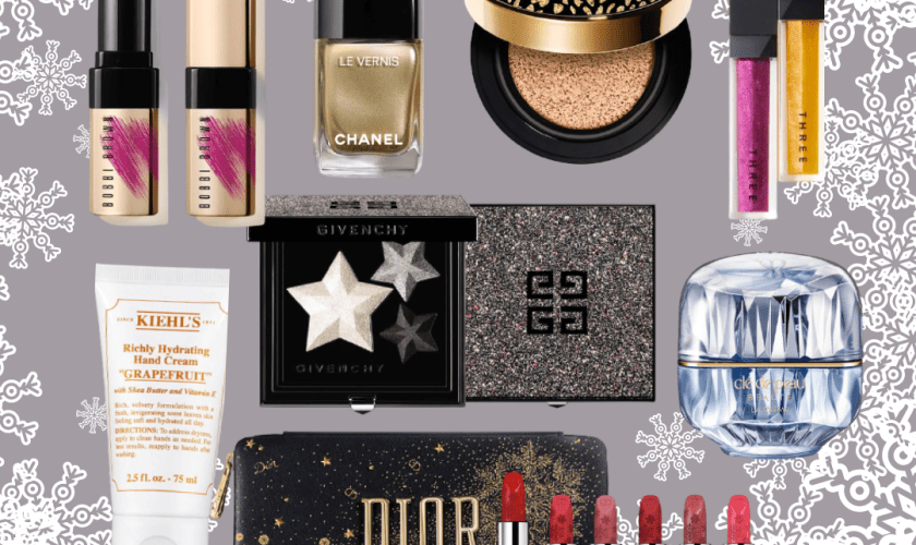 クリスマス コフレ デパコス 人気 2020年 Christmas Cosmetics 2020 Collection image