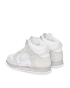 スラムジャム × ナイキ ダンク ハイ ホワイト nike-dunk-high-x-slam-jam-white-DA1639-100-pair-back