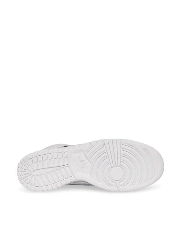 スラムジャム × ナイキ ダンク ハイ ホワイト nike-dunk-high-x-slam-jam-white-DA1639-100-sole