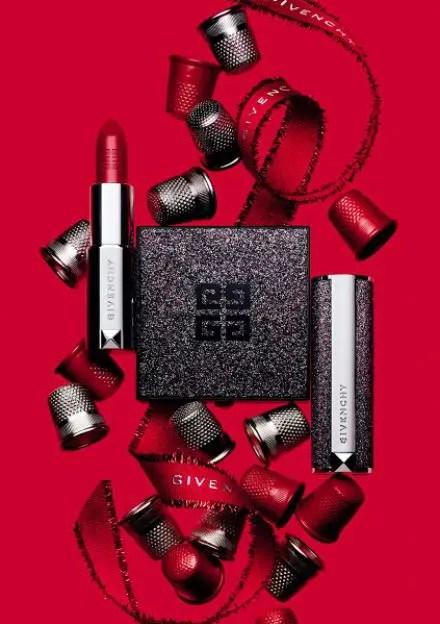 ジバンシー ジバンシイ クリスマス コフレ ホリデー 限定 Givenchy Chrstmas Cosmetics Holiday 2020