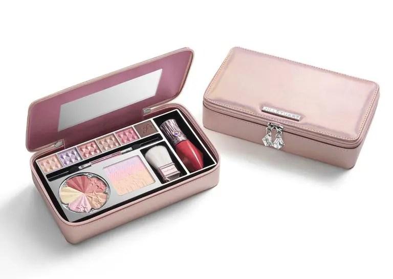 JILL STUART Beauty Christmas Cosmetics 2020 makeup set ジルスチュアート クリスマス コフレ メイクアップ セット