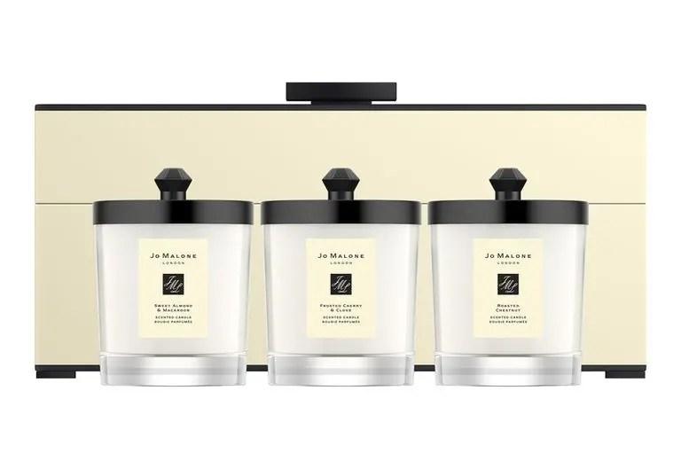 Jo Malone Christmas perfume 2020 Candles ジョー マローン クリスマス コフレ キャンドル