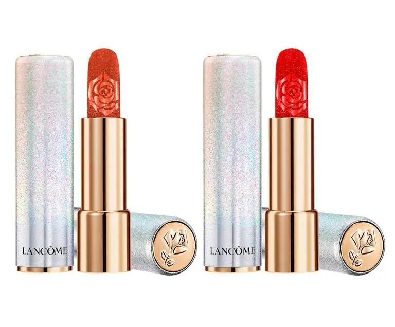 Lancome Christmas Cosmetics 2020 Lip Stick Rouge ランコム クリスマス コフレ