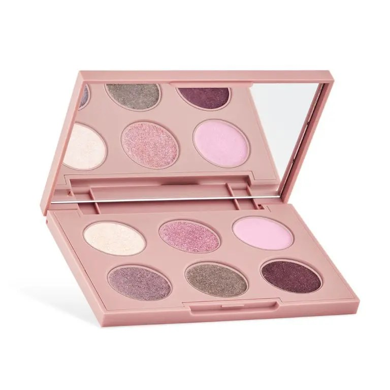 Laura Mercier Christmas Comsmetics Eyeshadow Palette ローラ メルシエ クリスマス コフレ
