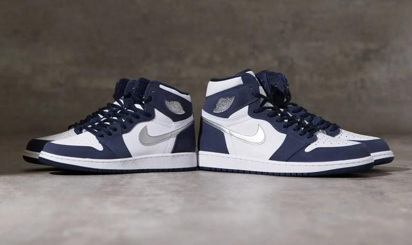 Nike Air Jordan 1 CO.JP Midnight Navy-04