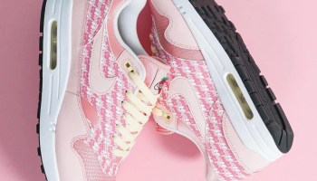 Nike Air Max 1 Strawberry Lemonade pink-04