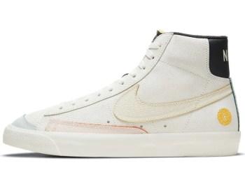ナイキ ディア デ ムエルトス 2020 コレクション ブレーザー ミッド Nike-Blazer-Mid-Day-of-the-Dead-side